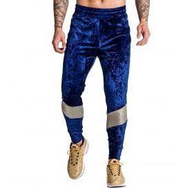 Pantalon Gianni Kavanagh 2336 Dark Blue Night Collection Joggers