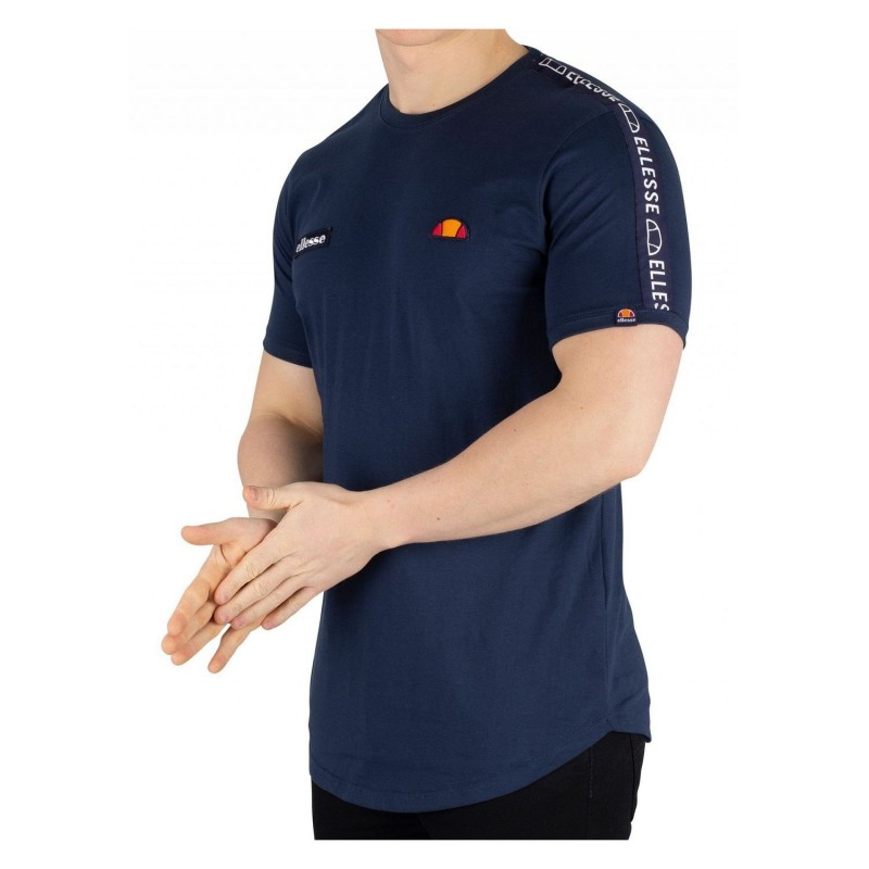 485179b9a12 Ellesse Fede Taped Tee Shirt