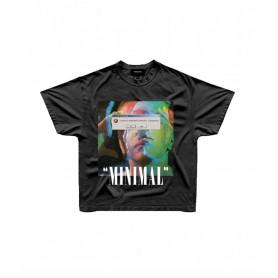Comprar Camiseta U 2280 Minimal Couture T-Shirt C/STP Minimal