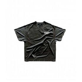 Comprar Camiseta U 2284 T-Shirt C/STP Fronte Retro Mini Black