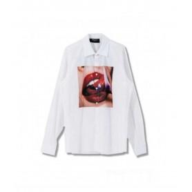 Comprar Camisa U2263 Minimal Couture Camicia CSTP Retro Mini