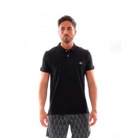 Comprar Polo KL19MPL01 Karl Lagerfeld Polo Basic Black