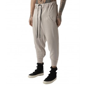 Comprar Pantalón Am Couture Asimmetrico Beige