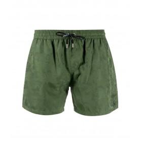 Comprar Bañador BRB640220 Balmain Swim Shorts Camouflage