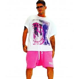 Comprar Bermuda Bali Freakchic Pink