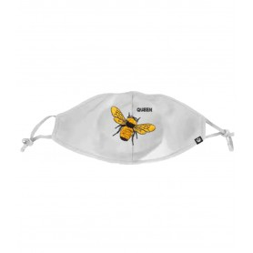 Comprar Mascarilla Buzzy Bee Goorin Bros White
