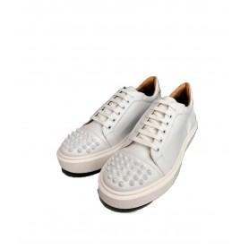 Comprar Zapatillas Hard Work 026 White