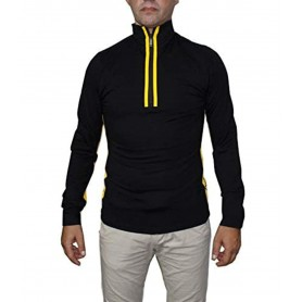 Comprar Dsquared2 D9MSP2750 Long Sleeve Top Black (no imagen)
