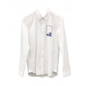 Comprar Love Moschino Shirt M C 706 34 S 3253 A00 White