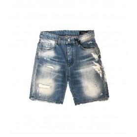 Comprar Short Jeans Light Blue G2 Firenze