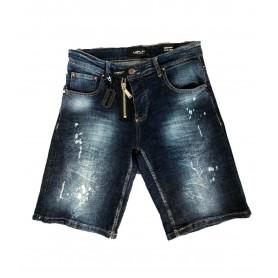 Comprar Short Jeans 355 Uniplay Blue