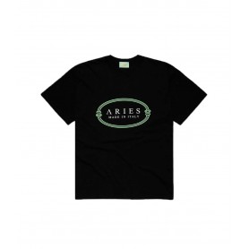 Comprar Camiseta Aries Miit SS Tee Black