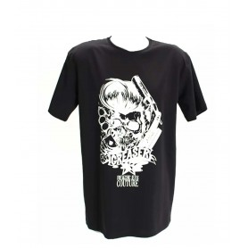 Comprar Camiseta Grease Tee Freakchic Black