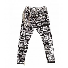 Comprar Jeans Printed Jeans Freakchic
