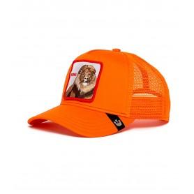 Comprar Gorra Goorin Bros King Orange