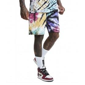 Comprar Shorts 18121 Siksilk X Steve Aoki Relaxed Shorts Tie