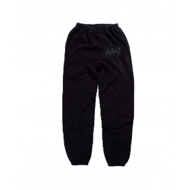 Comprar Pantalón Aries Logo Premium Sweatpants Black
