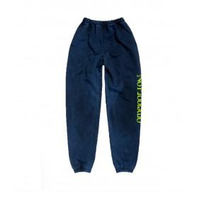 Comprar Pantalón Aries No Problemo Sweathirt Blue