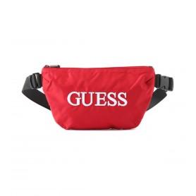 Comprar Riñonera HMQUARP0430 Guess Quarto Bum Bag Red