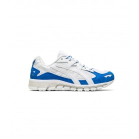 Comprar Zapatillas Gel Kayano 5 360 Asics White Electric Blue