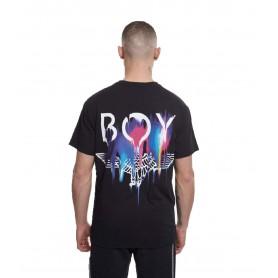 Comprar Camiseta BMTB20 Boy London Boy Melt Tee Black