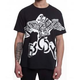 Comprar Camiseta BELTB20 Boy London Boy Eagle Linear Tee Black