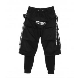 Comprar MWM Pantalón Mujer Talla XS S M L MW032050577 Mwm Black