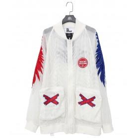 Comprar MWM Chaqueta Unisex 032070851 White