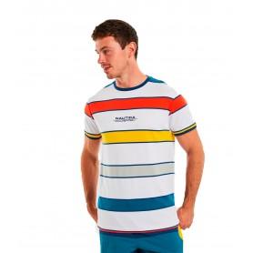 Comprar Camiseta N7C00082 Nautica Competittion Advisio T-Shirt
