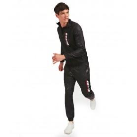 Comprar Pantalon U0BA46WDFH0 Guess Estampado All Over Black