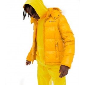 Champion Champion Hooded Jacket