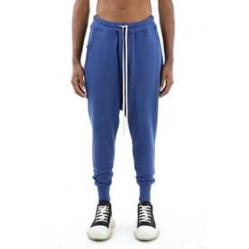 Comprar Pantalon Am Couture Felpa Cavallo Basso Blue