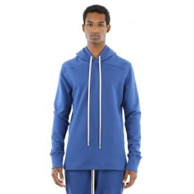 Comprar Sudadera Am Couture Spalla Avanti Blue