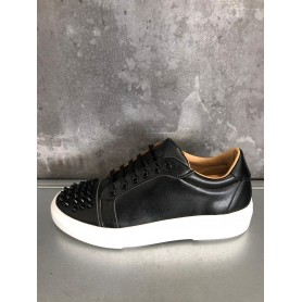 Comprar Zapatillas Hard Work Pinchos Black