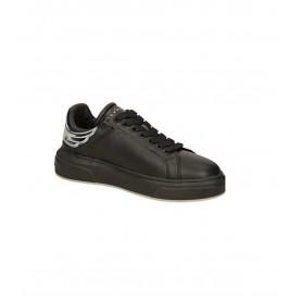 Comprar Zapatillas John Richmond Black