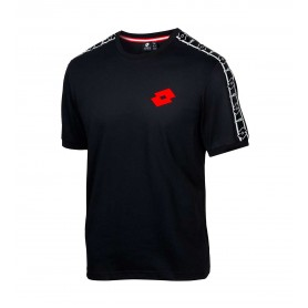 Comprar Camiseta Lotto Athletica Classic II Tee Js Black