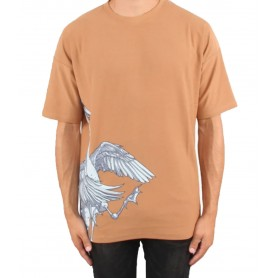 Comprar Off The Pitch The Swab Tee Brown