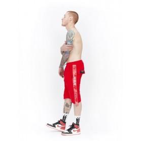 Pantalón Corto MWM Red