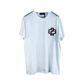 Comprar Camiseta G2Firenze Animal White