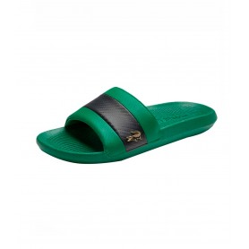 Comprar Chanclas 7 40CMA0045GB1 Lacoste Croco Slide 0120 1 CMA