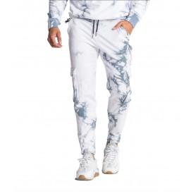 Comprar Pantalón 1531 Gianni Kavanagh Light Grey Dripping Ice