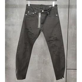 Comprar Jeans G2Firenze Slim Fit Bull Black