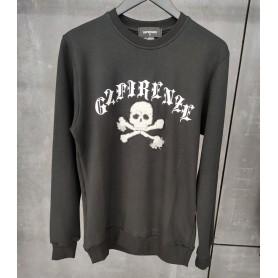 Comprar Sudadera G2Firenze Skull Black