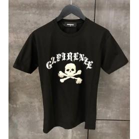 Comprar Camiseta Skull G2Firenze Black