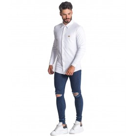 Comprar Camisa 1182 Gianni Kavanag White Long Sleeve Shirt