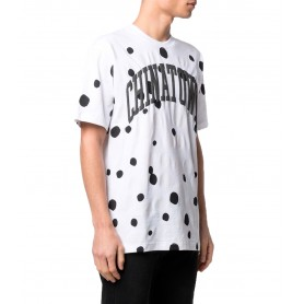 Comprar Camiseta 1990034 Chinatown UV Dots Tee White