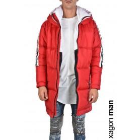 Comprar Abrigo Xagon Man Rojo