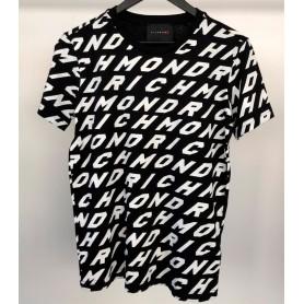 Comprar Camiseta John Richmond Sport Black