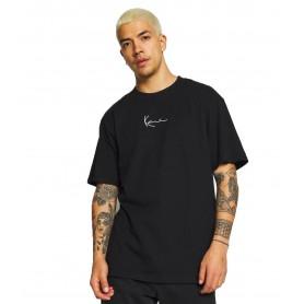 Comprar Camiseta 6060584 Karl Kani Small Signature Tee Black