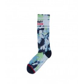 Comprar Tommy Jeans - Calcetines - Th Uni Tj Sock 1p Tie Dye